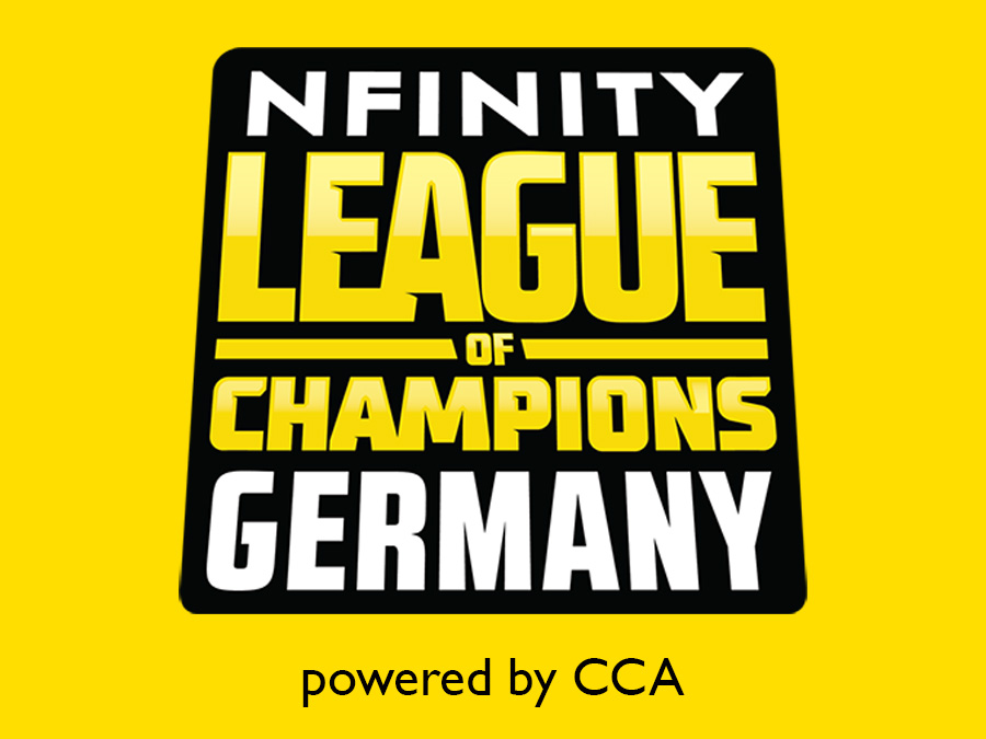 NFINITY League of Champions GERMANY